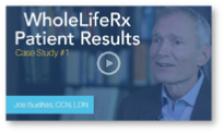 WholeLifeRx Patient Results - Biotics Research